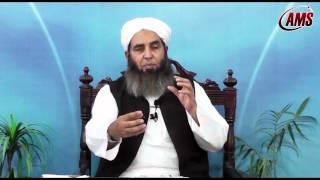Hayat un Nabi S A W 1/2 Molana Ilyas Ghuman Dora Tahqiq ul Masail 2014 width=