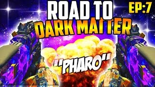 "getlinkyoutube.com-Road To ""DARK MATTER CAMO"" BO3 PHARO GAMEPLAY! Gun Camo Challenges"