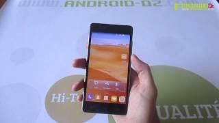 getlinkyoutube.com-Test vidéo Condor C6 PRO | Android-DZ.com