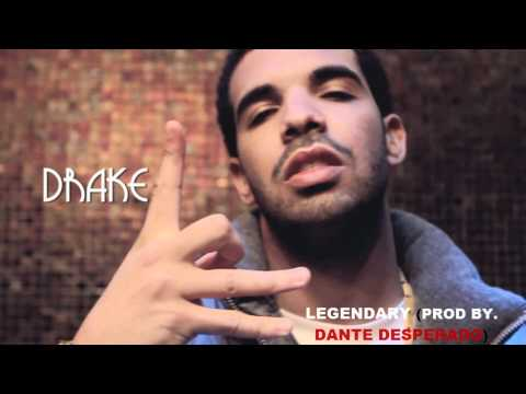 Drake x Rick Ross Type - Legendary (PROD BY DANTE DESPERADO)