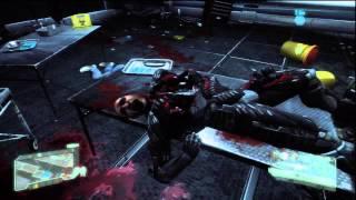 getlinkyoutube.com-Crysis 3 - Safeties Off: Psycho's Nanosuit on Table, He Rages, Reach Nanosuit Cradle HD Gameplay PS3