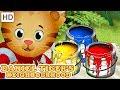 Daniel Tigers Neighbourhood - How to Be A Good Helper