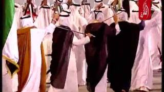 getlinkyoutube.com-SHEIKH MOHAMED BIN ZAYED DANCING ON ARAB ZAYED SONG