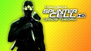 HOW TO SAM FISHER   Splinter Cell: Chaos Theory