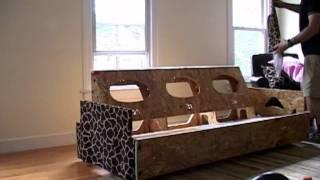 getlinkyoutube.com-Home Reserve Monroe Sofa Assembly