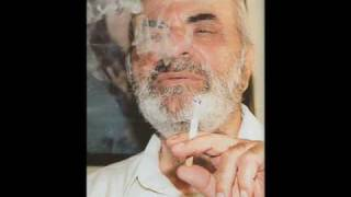 getlinkyoutube.com-Καζαντζίδης - Όταν μεθάει ο άνθρωπος