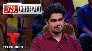 getlinkyoutube.com-Difamado en Facebook | Caso Cerrado | Telemundo