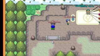Pokemon Cyrus Online PCO - Segundo Gym!  ( 2 gym)