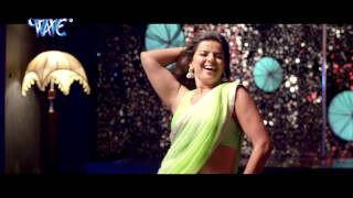 getlinkyoutube.com-HD हमार जोबना भईल रसमलाई - Yoddha | Hot Item Songs | Bhojpuri Hot Item Song  2015 new