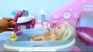 getlinkyoutube.com-لعبة البيت للاطفال | غرفة الطفل البيبى والمرجيحة | أجمل ألعاب الاطفال للبنات و الاولاد
