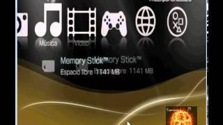 getlinkyoutube.com-Temas Nuevos Para PSP -  Temas CTF -  Mas Pack -  Loquendo 2013