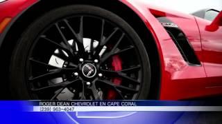 El nuevo modelo de Corvette Stingray