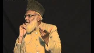 Moulana Dr Mohammed Abdul Majeed Siddiqui Nizami