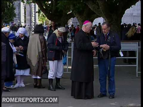 The 67 miracles of Lourdes