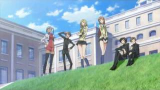 getlinkyoutube.com-Code Geass R2 Opening 1 HD