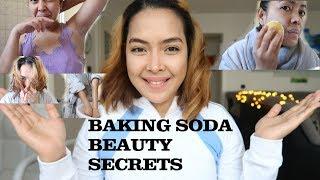 Baking Soda For Skin Whitening 5 Natural Beauty uses Emmas Veelog