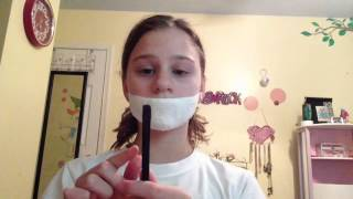 getlinkyoutube.com-Ticci Toby Makeup tutorial