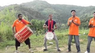 St. Johns' tassa group Trinidad