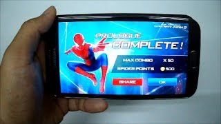 getlinkyoutube.com-Install Amazing Spider Man 2 FREE on Any Android Device ( Full Hack & No Root)