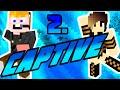 ZsDav survival: Captive #2 - Megöljük a macit???