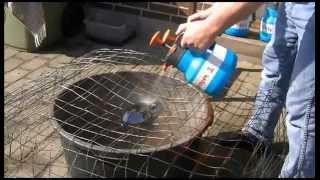 getlinkyoutube.com-DIY home Chrome  spray
