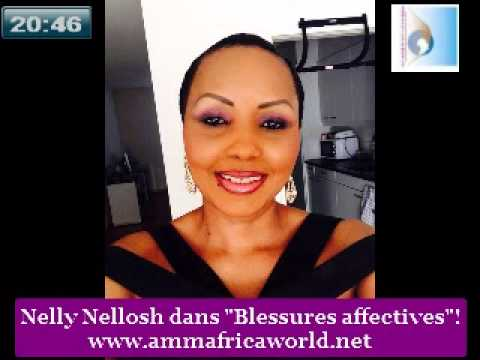 Emission Masolo Ya Basi: Nelly Nellosh expose les