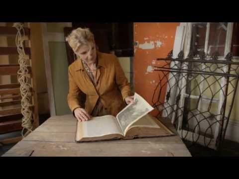 The Signature of All Things by Elizabeth Gilbert -- Official Book Trailer