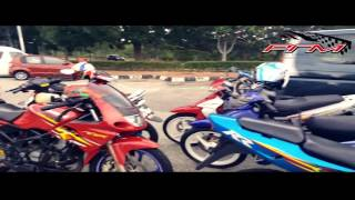 getlinkyoutube.com-PELESIT RAYAU MALAYSIA  MERDEKA 2016 RIDE TO GAMBANG