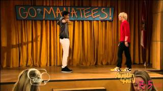 getlinkyoutube.com-Austin and Trent Dance Off [HD]