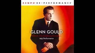 getlinkyoutube.com-Glenn Gould plays Bach - The Goldberg Variations, BMV 998 (Zenph re-performance)