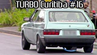 getlinkyoutube.com-TURBO CURITIBA #16 - Subaru, Volvo, Gol, Parati, BMW, Maverick, Si & mais preparados!