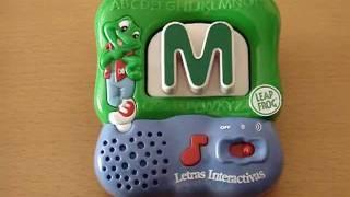 getlinkyoutube.com-Mis Letras Interactivas, de LeapFrog