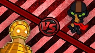 getlinkyoutube.com-TOWER BATTLES TOURNAMENT! - #14: Super Monkey Vs. Ninja Monkey - FINAL