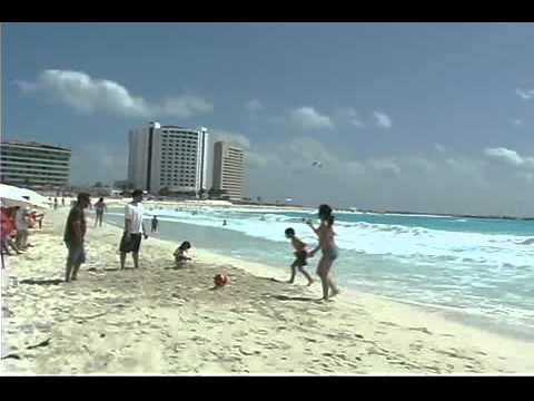 Cancún e Isla Mejores entre 25 mejores playas del mundo; Caribe mexicano tiene 4