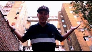 Esteban El As! - Barrio Bajo (Video Oficial) [ Explicito ]