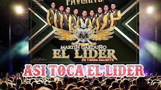 getlinkyoutube.com-EL LIDER DE TIERRA CALIENTE ARBALLO 2016