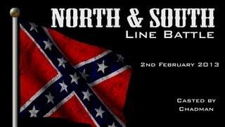 getlinkyoutube.com-North & South - Saturday Line Battle (02-02-2013)