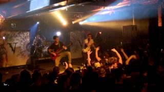 getlinkyoutube.com-Veil of Maya - Mikasa (Live in Atlanta, GA)