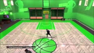 getlinkyoutube.com-NBA 2K16 HOW TO CHEESE | CROSS OVER CHEESE