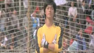 getlinkyoutube.com-Shaolin Soccer - First Rounds of the Tournament - English
