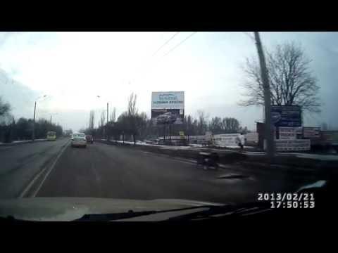 Івано-Франківськ. Ямковий ремонт