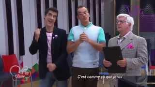 "getlinkyoutube.com-Violetta saison 2 - ""On beat"" (épisode 38) - Exclusivité Disney Channel"