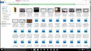 افضل طريقة مضمونة لاعادة الملفات والفيديو من الهارد او كارت الميمورى بعد الفورمات ريكفرى