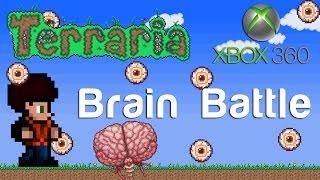 getlinkyoutube.com-Terraria Xbox - Brain Battle [92]
