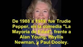 getlinkyoutube.com-Mary Poppins (1964): Qué fue de sus Actores?