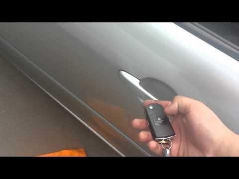 Расположение предохранителя звукового сигнала у Mazda Кседос 6