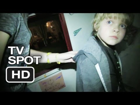 Paranormal Activity 4 TV Spot #4 (2012) - Horror Movie HD