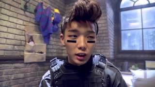getlinkyoutube.com-[ENG SUBS] iKON '덤앤더머 DUMB & DUMBER' MV MAKING FILM