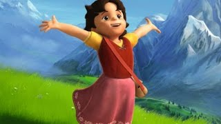 getlinkyoutube.com-Heidi 3D (2015) Episódio 3