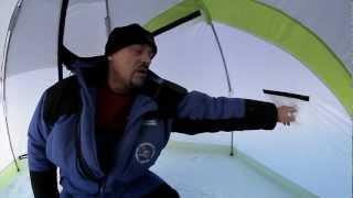 getlinkyoutube.com-LOTOS   Презентация зимних палаток  http://www.lotostent.ru